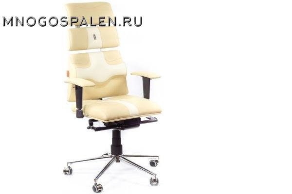 Офисное кресло Pyramid купить в салоне-студии мебели Барселона mnogospalen.ru много спален мебель Италии классические современные