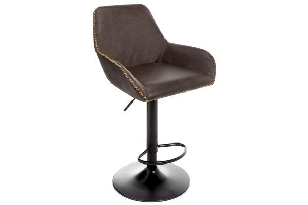 Барный стул Car vintage brown купить в салоне-студии мебели Барселона mnogospalen.ru много спален мебель Италии классические современные