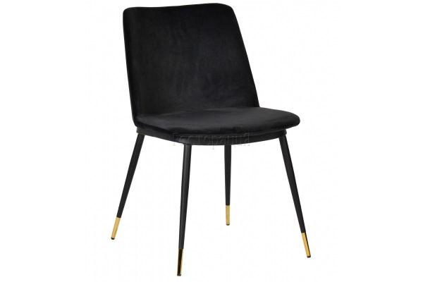 Стул Jagger black купить в салоне-студии мебели Барселона mnogospalen.ru много спален мебель Италии классические современные