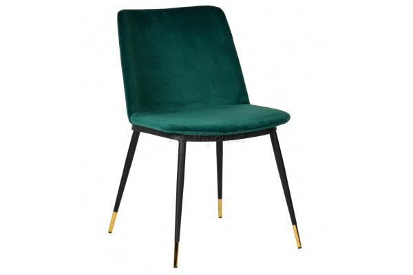 Стул Jagger jewel green купить в салоне-студии мебели Барселона mnogospalen.ru много спален мебель Италии классические современные